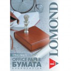 Бумага Lomond Office 0101005 (A4, класс С, 80 г/м2, 500 л.)